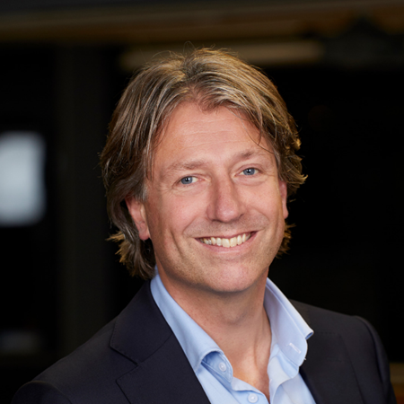 Marco Van Os Directeur Software Due Diligence Betabit